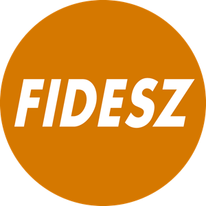 Hungary Political Party FIDESZ Logo Vector