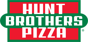 Hunt Brothers Pizza Logo Vector
