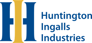 Huntington Ingalls Industries Logo Vector