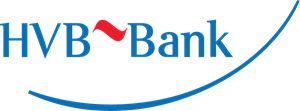 HVB Bank Logo Vector