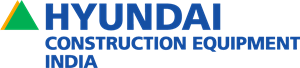 Hyundai Construction Equipment India Logo Vector