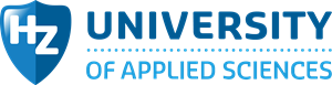HZ University of Applied Sciences Logo Vector