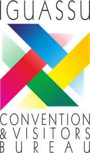 IGUASSU Convention & Visitors Bureau Logo Vector