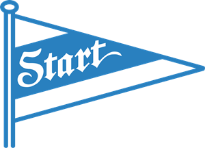 IK Start Kristiansand Logo Vector