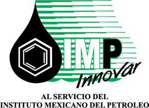 IMP Instituto Mexicano del Petroleo Logo Vector