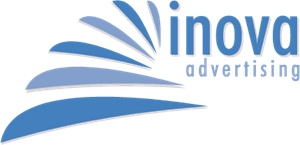 INOVA Advertising Logo Vector