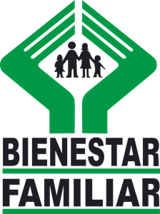 INSTITUTO COLOMBIANO DE BIENESTAR FAMILIAR Logo Vector