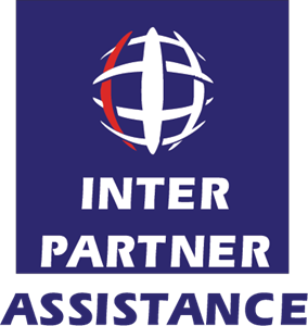INTER PARTNER ASSISTANCE Logo Vector