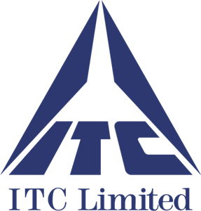 ITC Limited Logo Vector