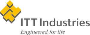 ITT Industries Logo Vector