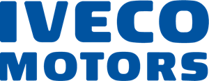 IVECO MOTORS Logo Vector
