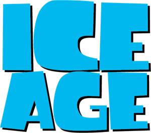 Ice Age Logo Vector