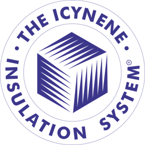 Icynene Insulation Systems Logo Vector
