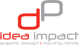 Idea Impact Logo Vector