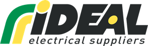 Ideal Electrical Suppliers Logo Vector