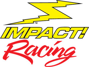 Impact Racing Logo Vector