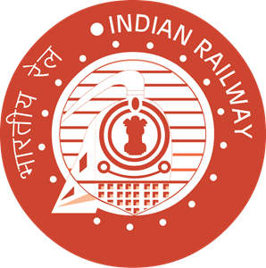 Indian Railway Logo Vector