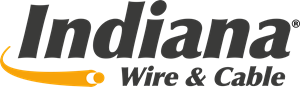 Indiana Wire & Cable Logo Vector
