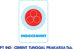 Indocement Logo Vector