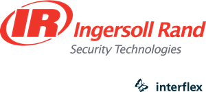 Ingersoll Rand Interflex Logo Vector