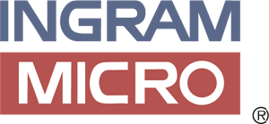 Ingram Micro Logo Vector