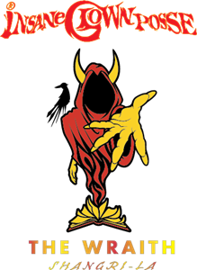 Insane Clown Posse Logo Vector