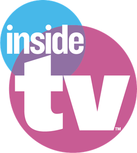 Inside TV Logo Vector