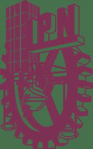 instituto politecnico nacional logo vector ai free download