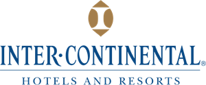 Inter-Continental Logo Vector