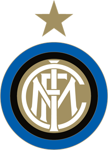 Inter Milan 100 years anniversary Logo Vector