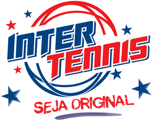 Inter Tennis Logo Vector