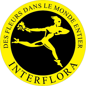 Interflora Logo Vector
