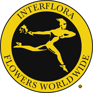 Interflora Worldwide Logo Vector