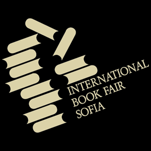 International Book Fair Logo Vector