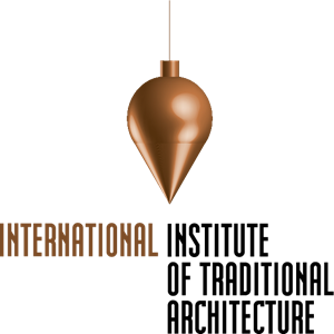 International Institute Architecture Logo Vector