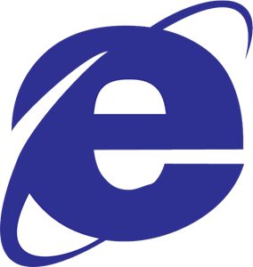Internet Explorer Logo Vector