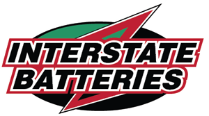 Interstate Batteries Logo Vector
