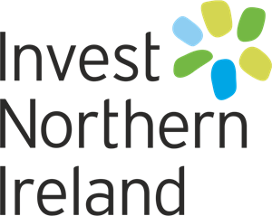 Invest Northern Ireland Logo Vector