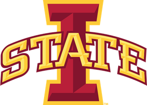 Iowa State Logo Vector