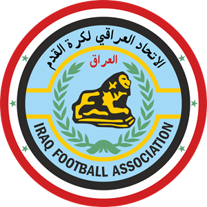 Iraq FA Logo Vector