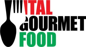 Ital Gourmet Foods Inc. Co. Logo Vector