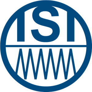 I.S.I. Israel Scientific Instruments LTD Logo Vector