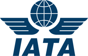 IATA (International Air Transport Association) Logo Vector