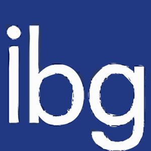 IBGME Consulting Logo Vector
