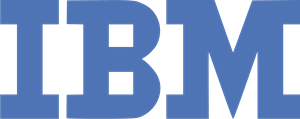 IBM 1956 Logo Vector