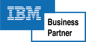 IBM business partner Logo Vector