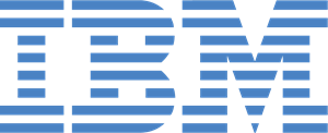 IBM Logo Vector