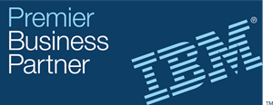 IBM Premier Business Partner Logo Vector