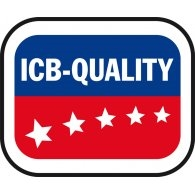 ICB-Quality Logo Vector