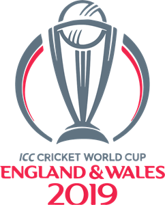 icc cricket world cup 2019 Logo Vector